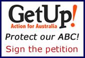 GetUp petition