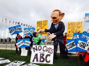 Bust the Budget Canberra