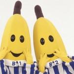 bananasinpyjamas